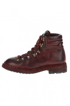 Guidi Classic 19 - Middle Cut Hiking Boots
