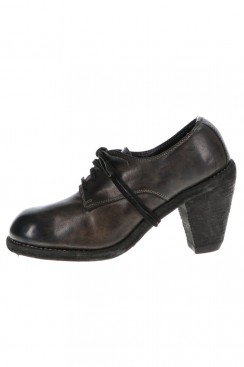 Guidi Classic 3002 - High Heel Laced Up Shoes