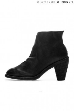 Guidi Classic 3007 - High Heel Ankle Boots