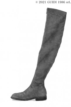 Guidi Classic 9012FZ - Front Zip Over-The-Knee Boots