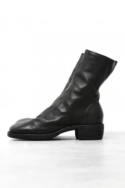 Guidi Classic 768 - Side Zip Boots