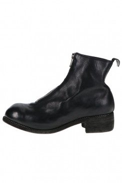 Guidi Classic PL1 - Front Zip Boots