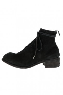 Guidi Classic PL11 - Laced Up Boots