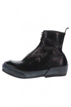 Guidi Classic PLS - Front Zip Sneakers Boots
