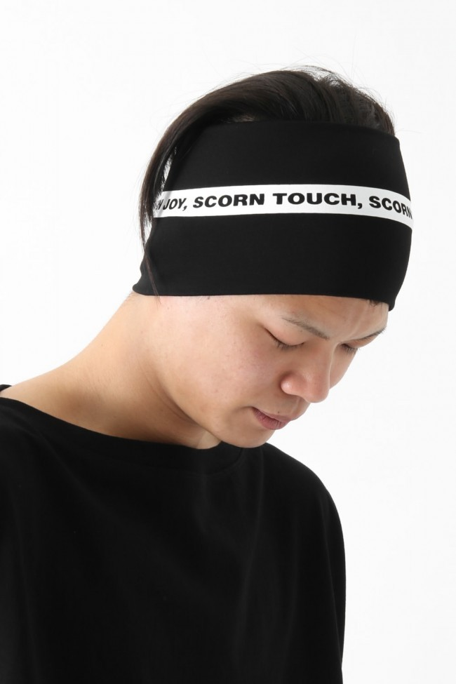 17SS Head Band ver.1