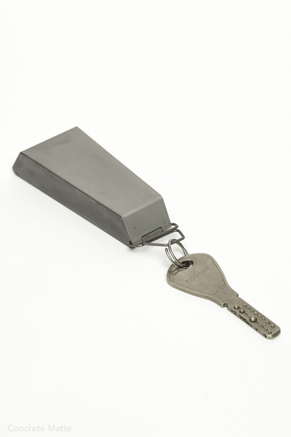 SWING KEY CASE - STRAIGHT VIBRATION