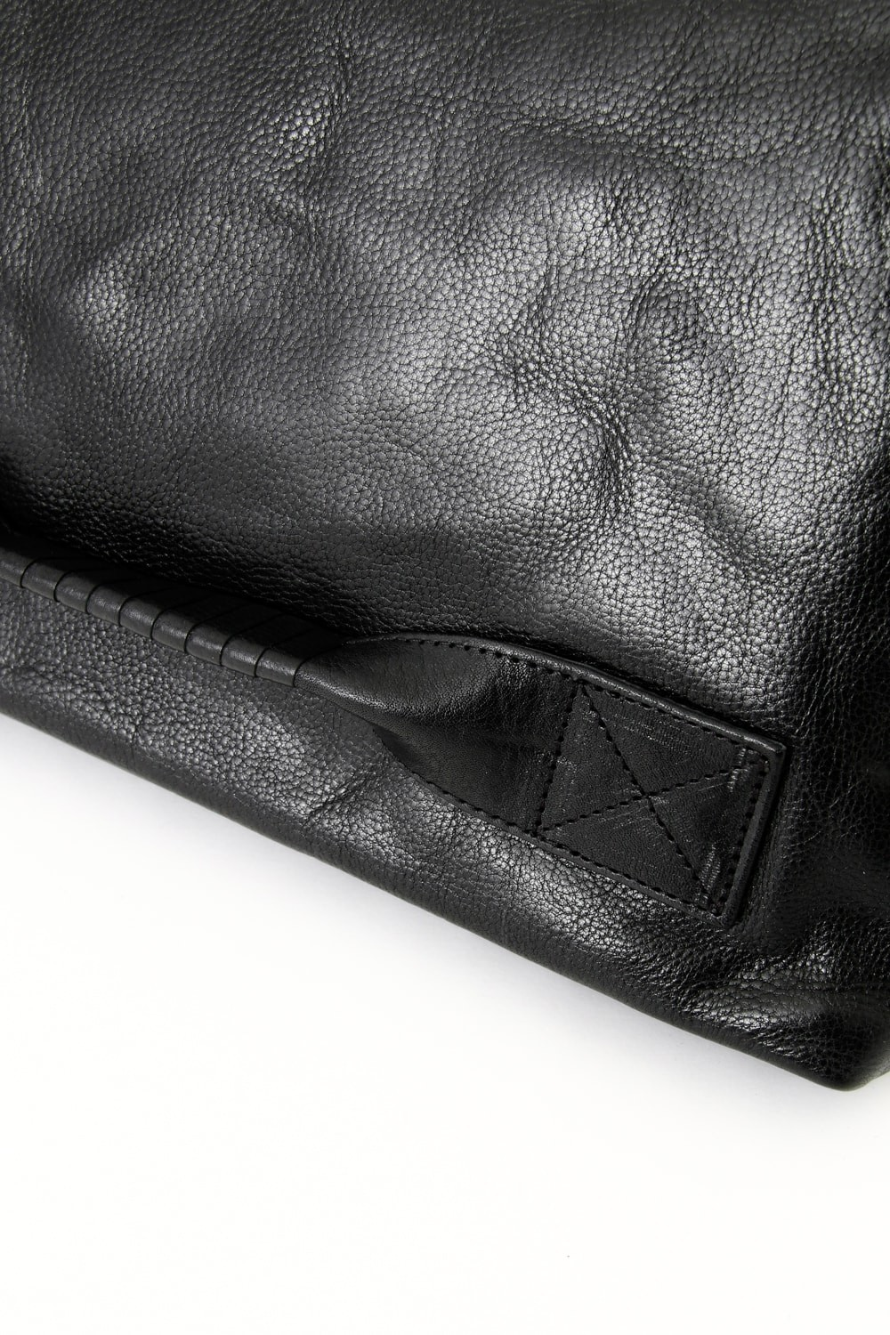 4 handle file - Clutch bag