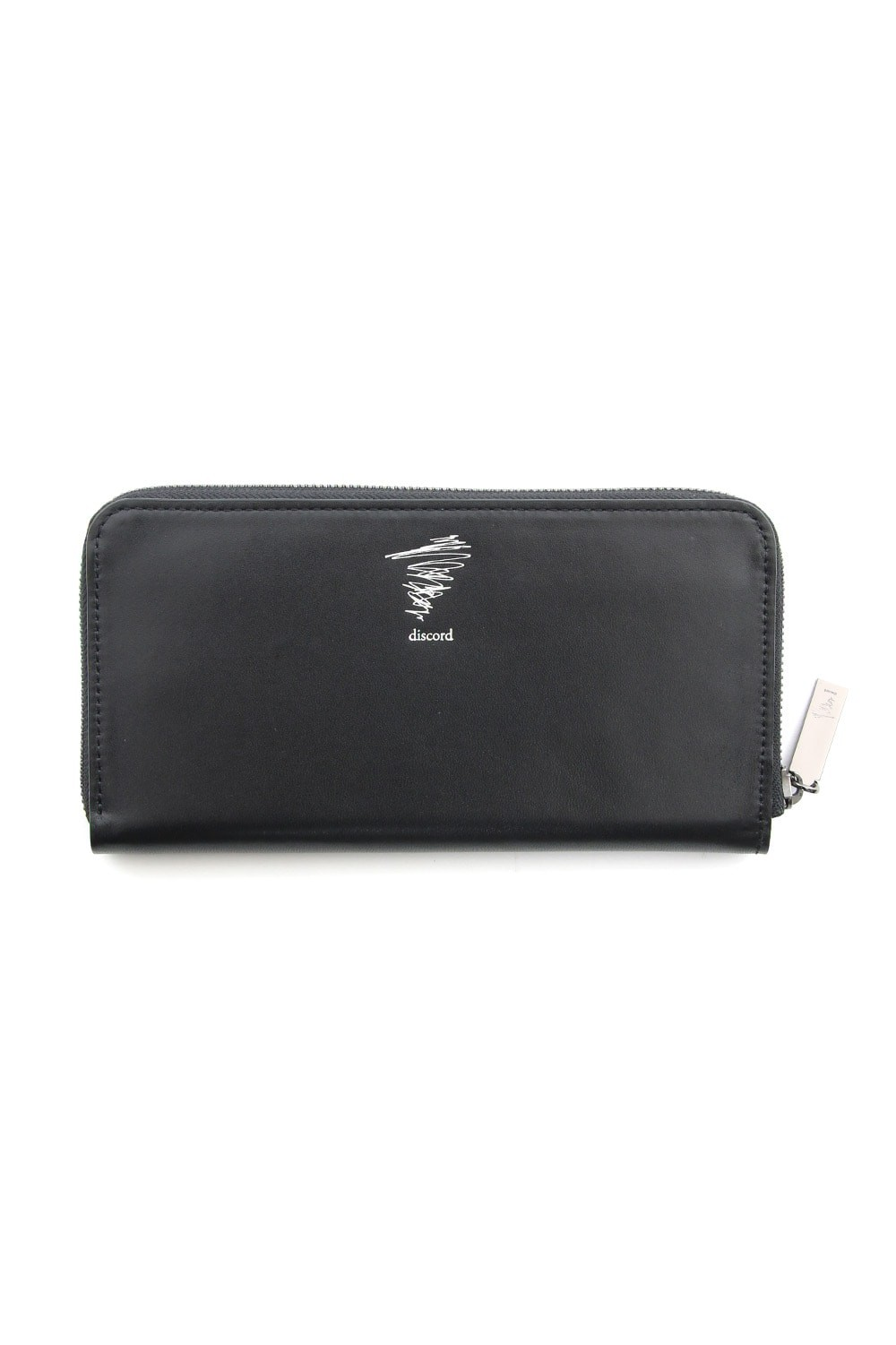 Gloss smooth leather Long wallet - DV-A05-701