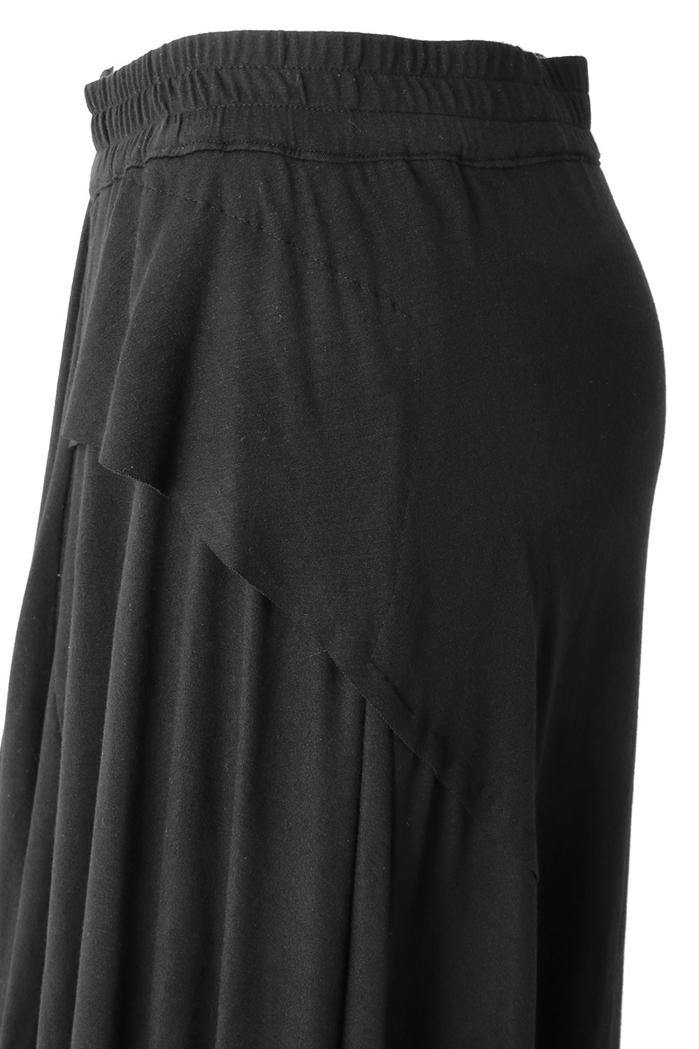 Layered Flare Skirt- AL-1382