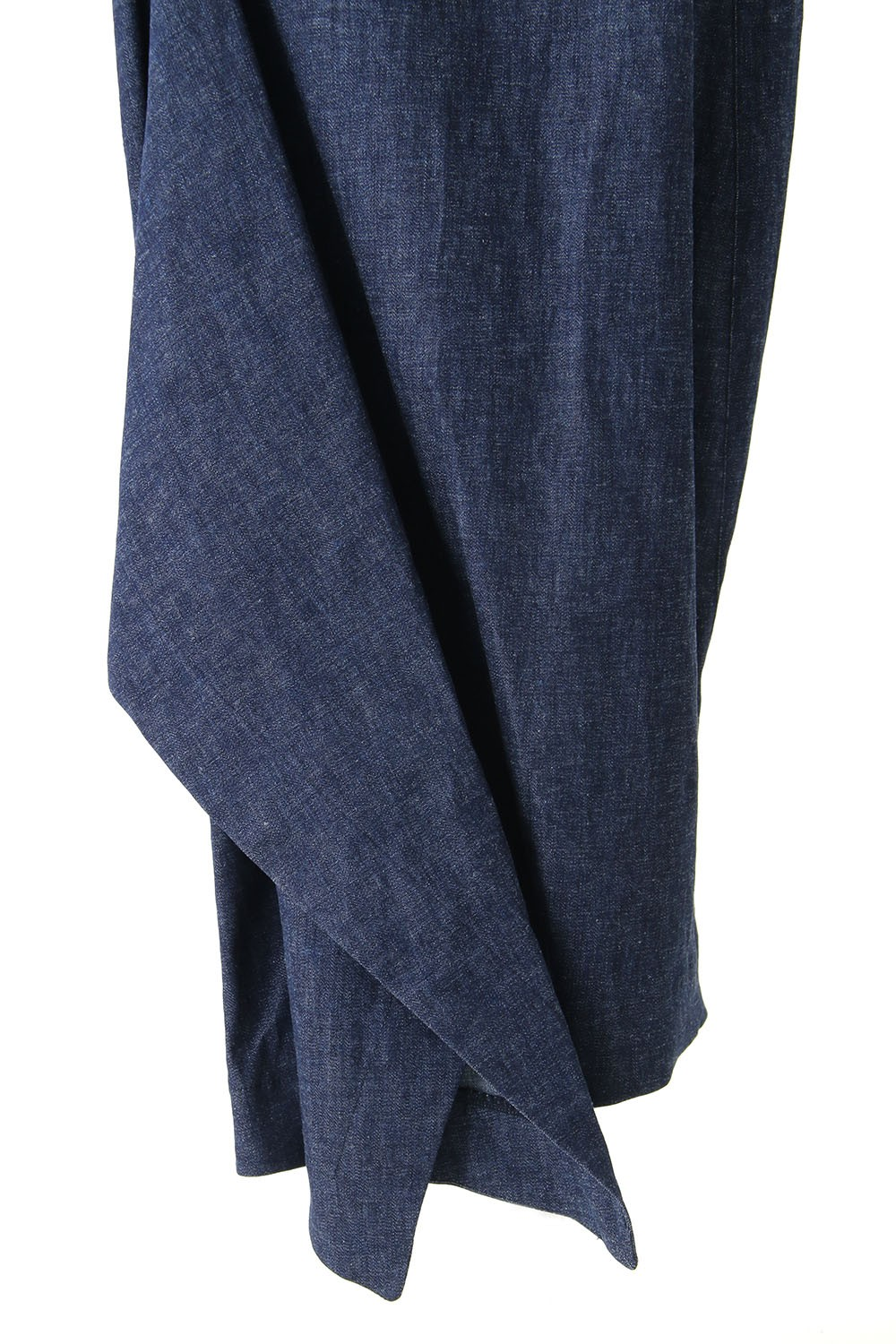 6oz Cotton Linen Stretch Skirt - DK11-06-S01