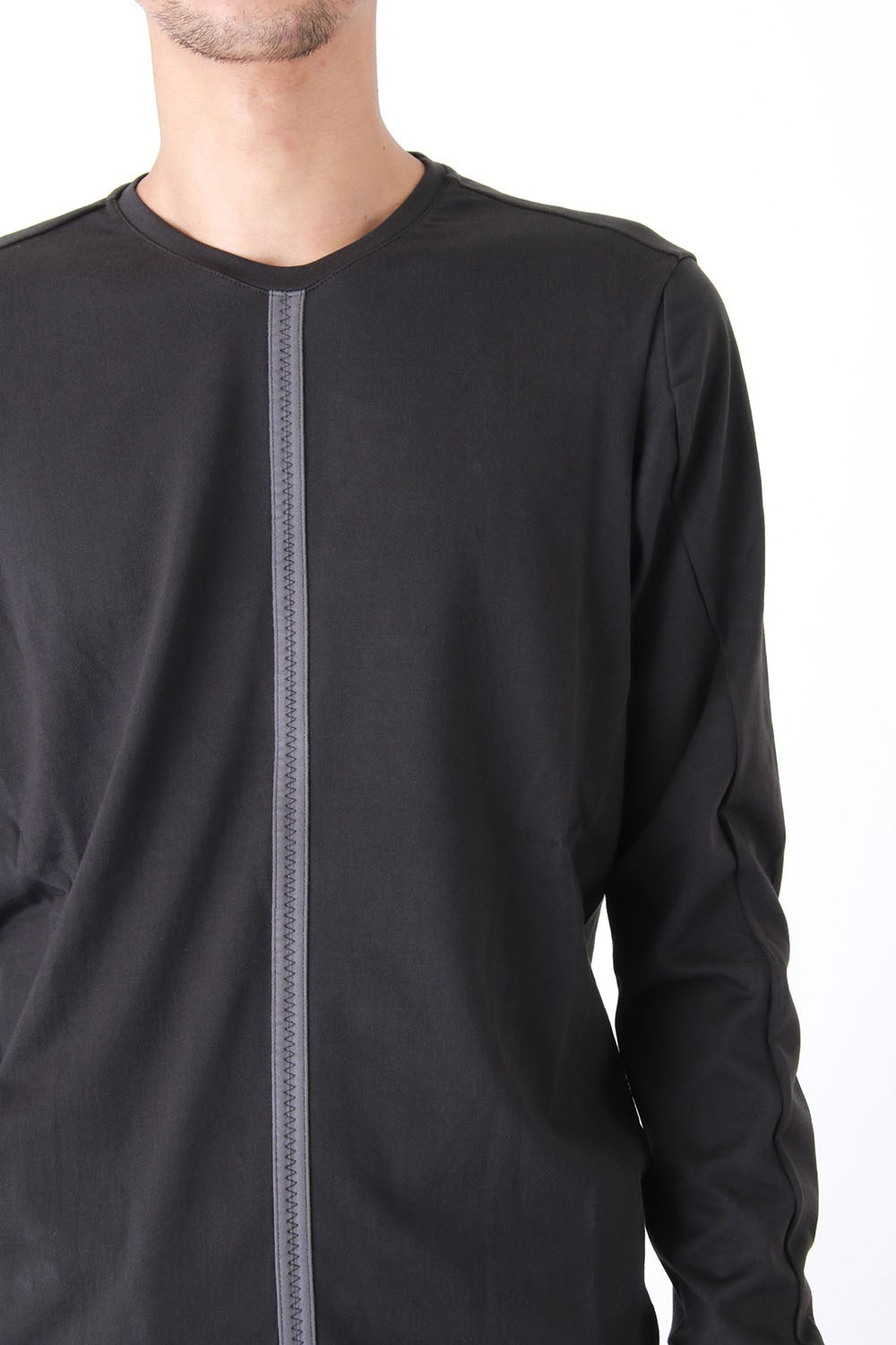 Long Sleeve Egyptian Cotton Giza
