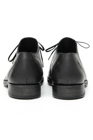 Square Toe Shoes Out Heel_S23