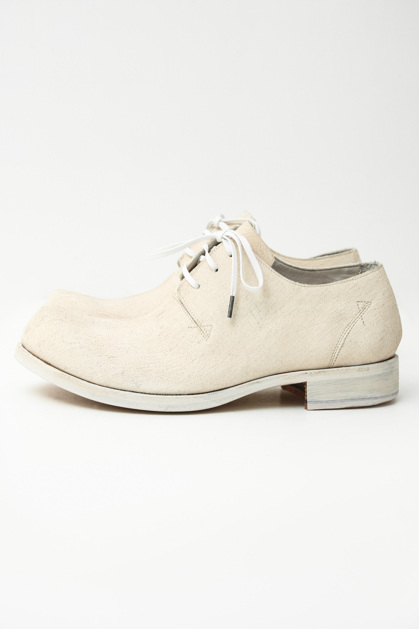 Cow Leather Shoes Pointed Toe