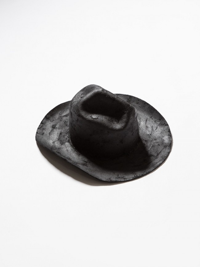16AW Large Brim Hat