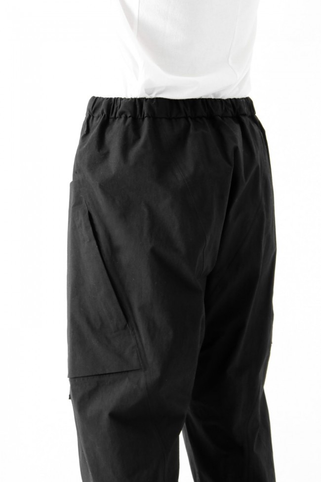 17SS Weather Cropped Pants