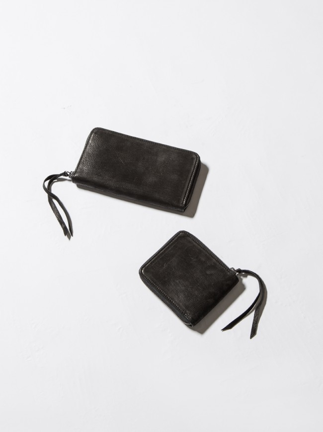 17SS Long Wallet