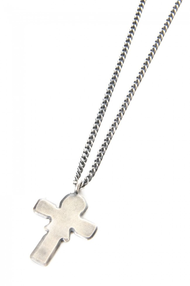 CROSS NECKLACE ver.2