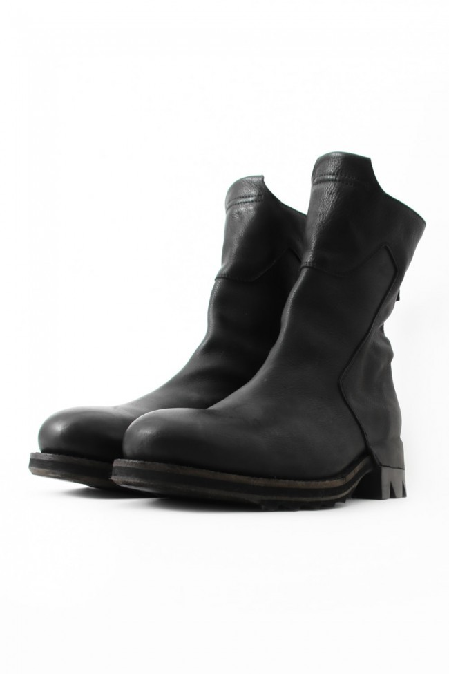 16AW Engineer Boots