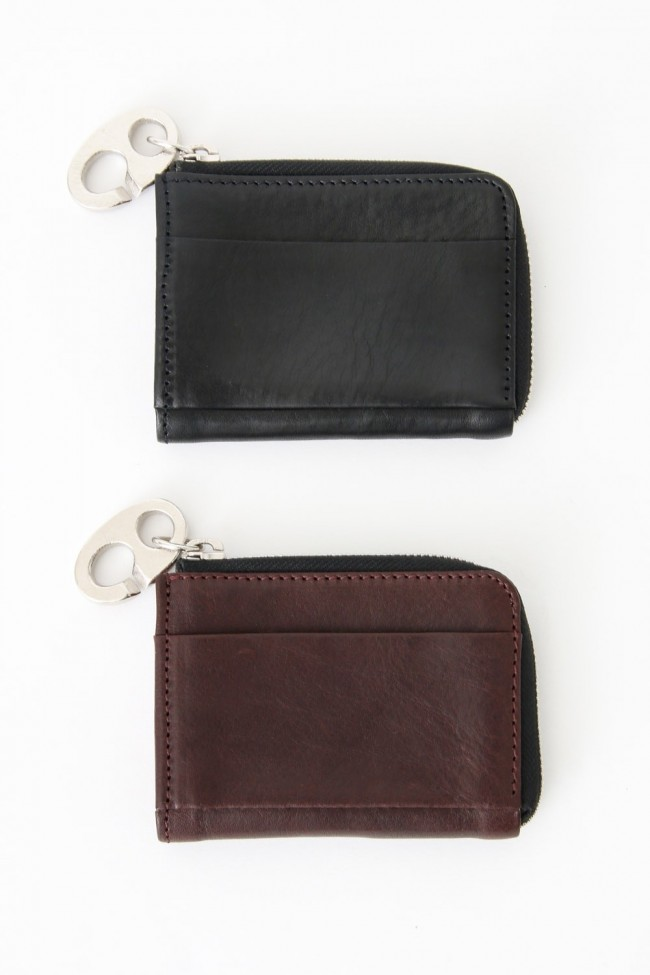 Tower Coin Case