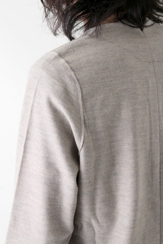 Long Sleeve T-shirt CT57 Washable Wool Jersey - individual sentiments 715f879f8