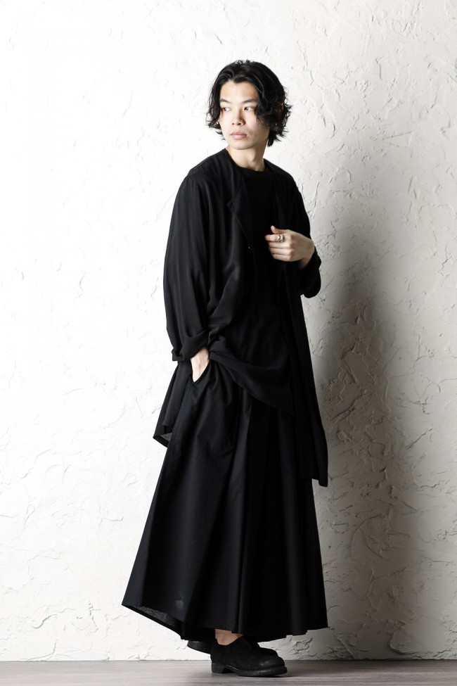 Cotton cloth Regular HAKAMA pants