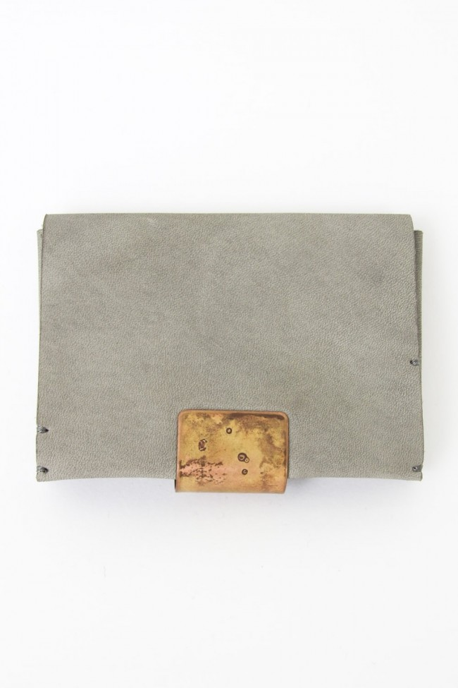 Japanese Cow Leather Card Case
