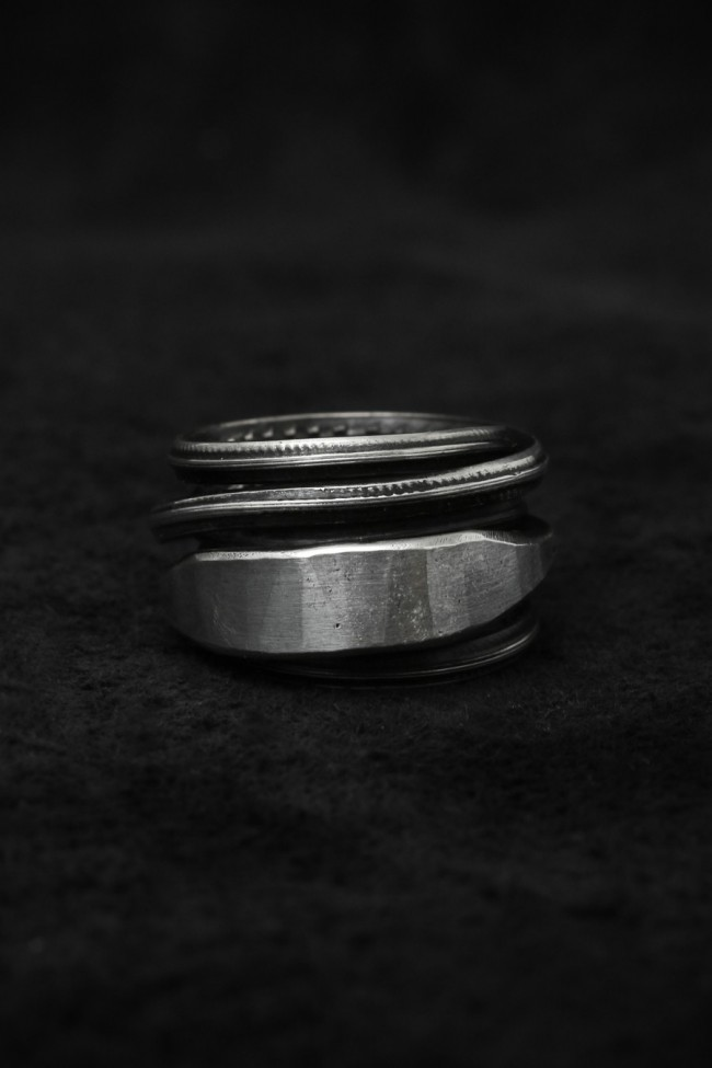 Ring Wound Crossover