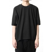 THERMAL OVERSIZE T/S Black-Black-1