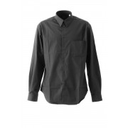 CDH Shirt 100/2 Broad Cloth-Black-2
