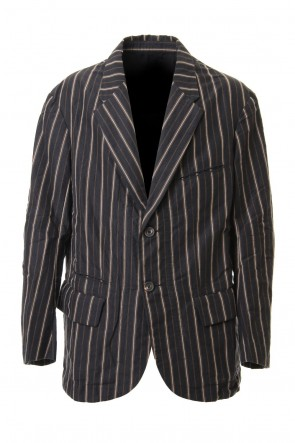 ZIGGY CHEN 19SS Wool tailored jacket 0M191 0922