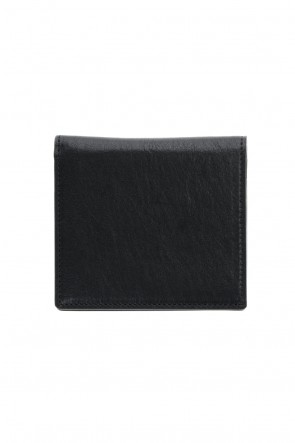 PATRICK STEPHAN Classic Leather wallet 'compact'