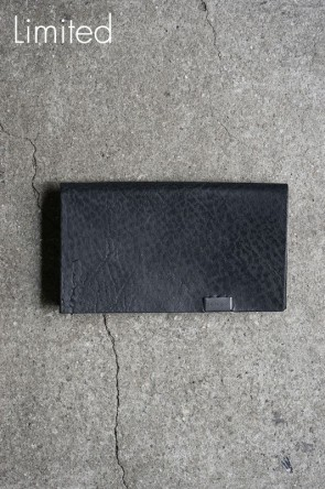 No,No,Yes!LIMITEDNo,No,Yes!  -shosa- Limited Card Case (Horse Wax)