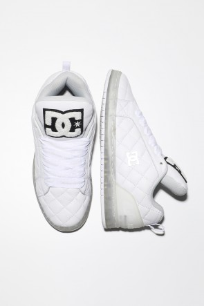 MIHARAYASUHIRO 19SS DC Shoes Collaboration Sneaker White