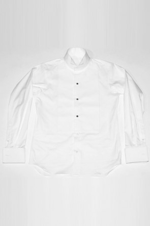 "QL Mansion Maker 16SS 16SS TAILORED LINE ""Full Dress"" SHIRTS"