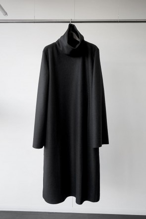 kujaku 20-21AW Kanshirogiku Dress