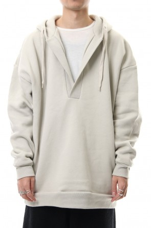 CLANE HOMME 19-20AW MEXICAN PARKA Beige
