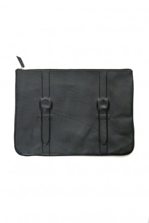 MIHARAYASUHIRO Classic Invisible PC Case Black