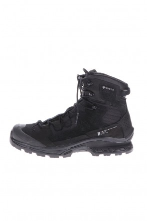 11 BY BORIS BIDJAN SABERI 20-21AW BOOT2 GTX Black
