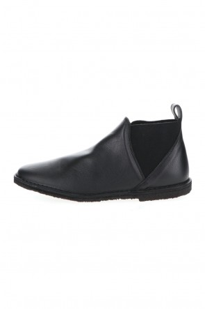 NOMEN NESCIO 21SS Leather Shoes