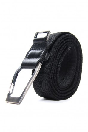 JULIUS 18SS HOOK BELT Ver.1 - JULIUS
