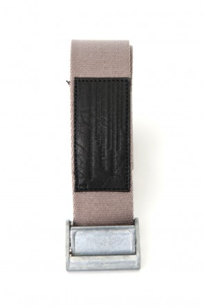 JULIUS 18PF Belt - JULIUS