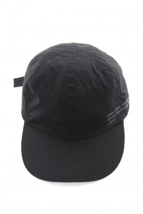 JULIUS 19PS CAP