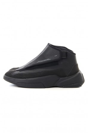 JULIUS 19-20AW COVERED CYBER SNEAKER ver.1