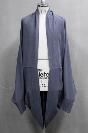 JULIUS 20PS COCOON CARDIGAN Light Purple