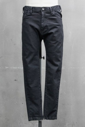 JULIUS 20PS SKINNY PANTS Charcoal