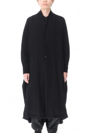 JULIUS 20-21AW LONG CARDIGAN