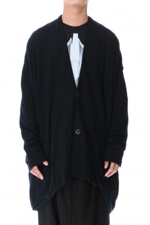 JULIUS 20-21AW YORYU WOOL CARDIGAN