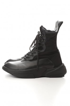 JULIUS 21PS Lace-up Boots