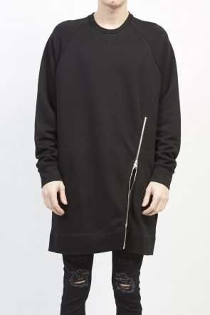 GalaabenD 19-20AW Tencel soft cardboard long pullover