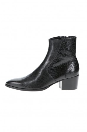 GalaabenD21SSEmboss Boots